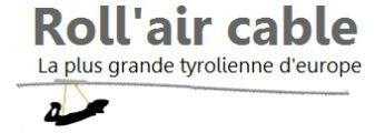 SARL DE RE GLISSE - Roll Air Cable